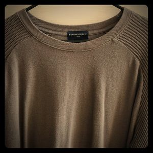 Banana Republic Crewneck Sweater